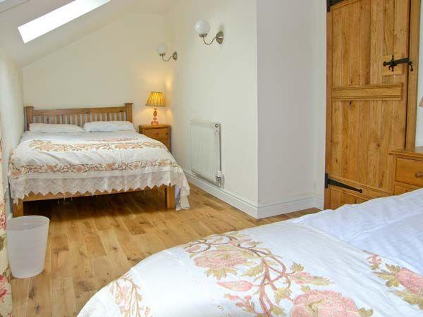 Twin Room | Llyn Clwyd Self Catering | Glan Clwyd Isa
