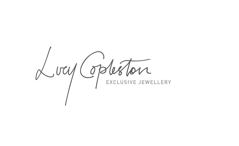 Lucy Copleston Jewellery Logo | Glan Clwyd Isa