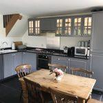Glan Clwyd Isa | Llyn Clwyd | New Kitchen 1