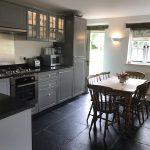 Glan Clwyd Isa | Llyn Clwyd | New Kitchen 2