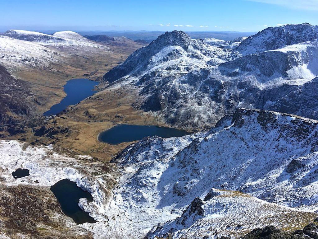 Glan Clwyd Isa | Ogwen Valley 1 | thefrozendivide