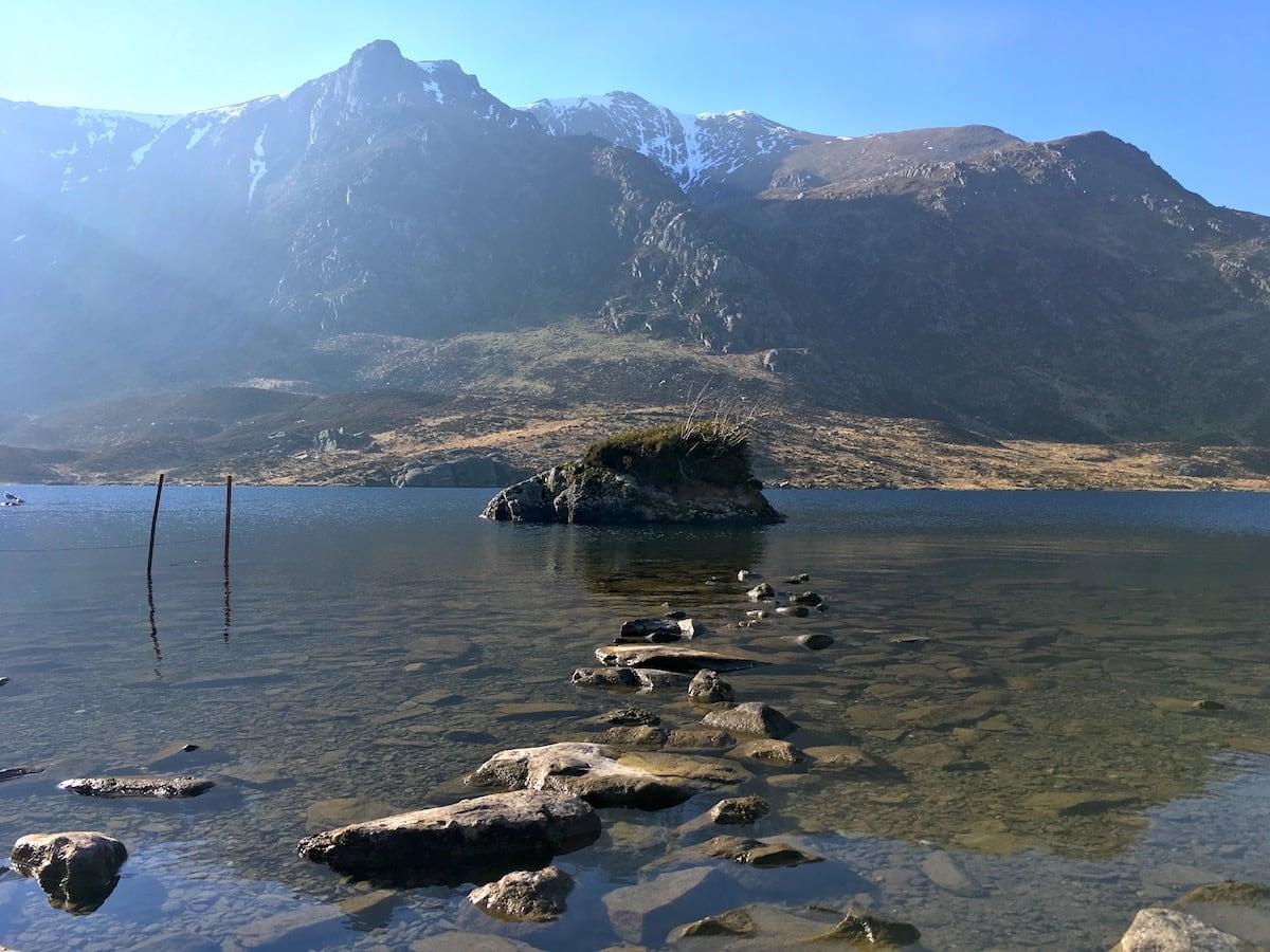 Glan Clwyd Isa | Ogwen Valley 2 | thefrozendivide