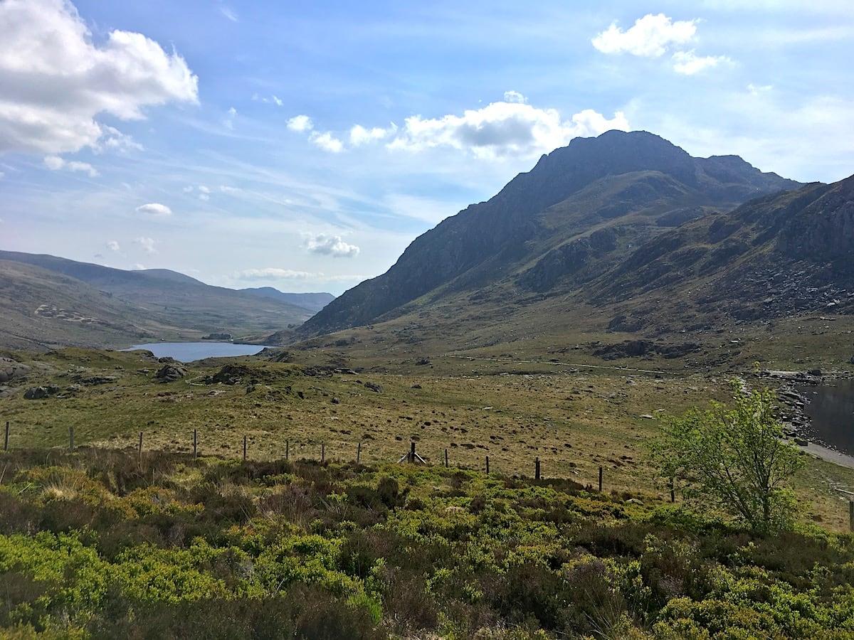 Glan Clwyd Isa | Ogwen Valley 3 | thefrozendivide