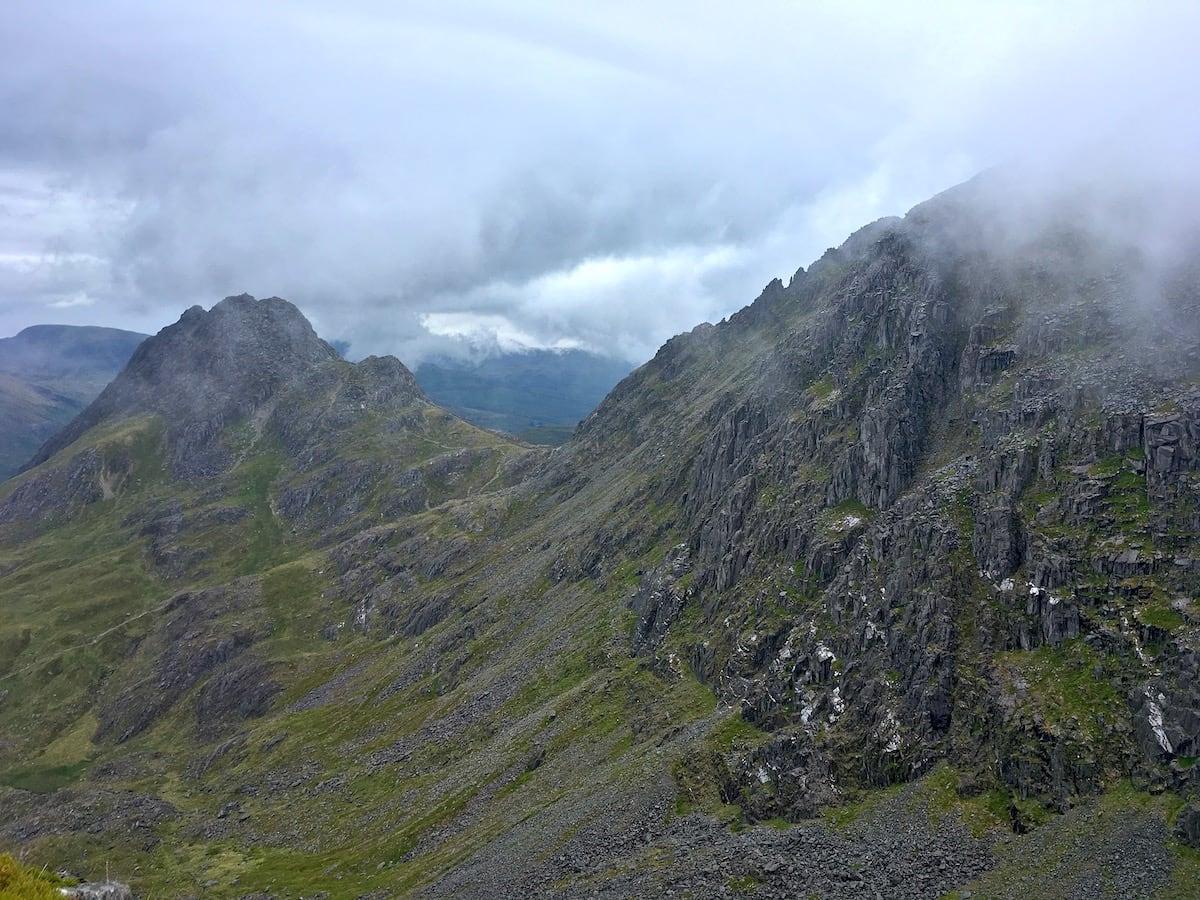 Glan Clwyd Isa | Ogwen Valley 5 | thefrozendivide
