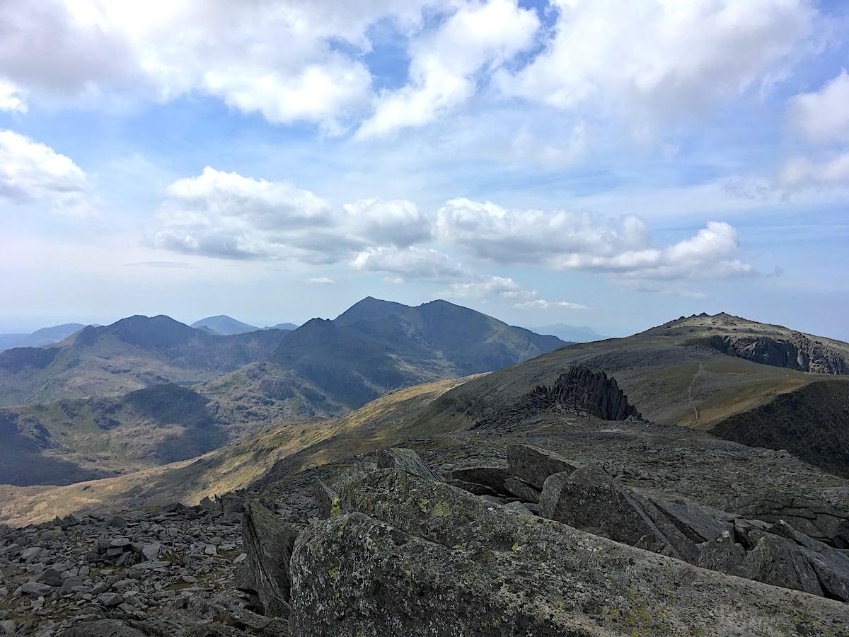 Glan Clwyd Isa | Ogwen Valley 6 | thefrozendivide